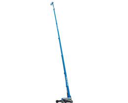 56米自行式直臂型高空作业平台